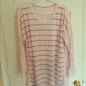Victoria's Secret Cotton Tunic
